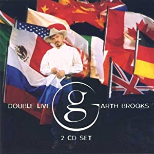 Double Live Garth Brooks