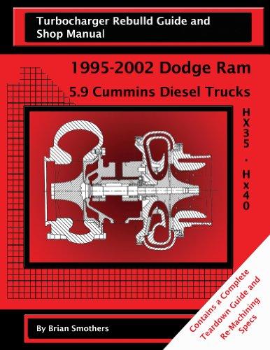 holset-hx35-hx40-turbo-rebuild-guide-and-shop-manual-1992-2002-dodge-ram-trucks