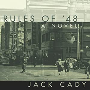 Rules of '48 | [Jack Cady]