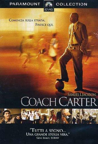 Coach Carter [Italia] [DVD]