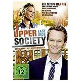 Upper East Side Society -