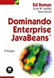 img - for Dominando Enterprise JavaBeans (Portuguese Edition) book / textbook / text book