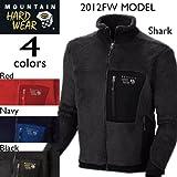 (マウンテンハードウェア)MOUNTAIN HARDWEAR Monkey Man Jacket モンキーマンジャケット L Red