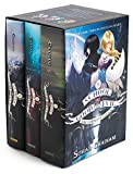 The School for Good and Evil Series Complete Box Set: Books 1, 2, and 3