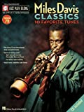 Miles Davis Classics: Jazz Play-Along Volume 79 (Hal Leonard Jazz Play-Along)