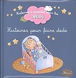 echange, troc Ghislaine Biondi, Delphine Bolin - Histoire pour faire dodo