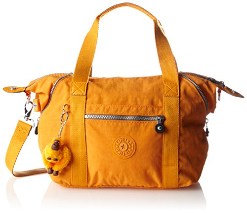 Kipling Art S,  Arancione Orange (Sunset Yellow C)