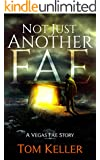 Not Just Another Fae (Vegas Fae Stories Book 4)