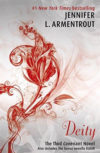 Deity (Covenant Series)