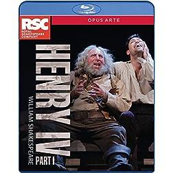 Henry IV, Part 1 [Blu-ray]