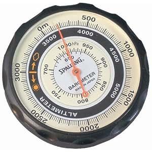 ハイマウント(HIGHMOUNT) スポルディング高度計(ソフトケース付) 11072