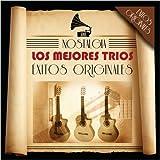 echange, troc Various Artists - Mejores Trios: Serie Nostalgia - Exitos