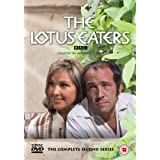 The Lotus Eaters - Complete BBC Series 2 [DVD] [1973]by Ian Hendry