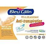 Bleu C�lin OTOH55LOT2 lot de 2 oreill...