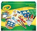 Crayola - 52348 - Loisir Cr�atif - Je...
