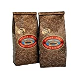 Finger Lakes Coffee Roasters Jamaican Me Crazy Coffee Ground 16-ounce bags (pack of two)