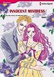 Innocent Mistress (Harlequin comics)