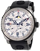 Armand Nicolet Men's T612A-AG-G9610 S05 Sporty Automatic Titanium Watch by Armand Nicolet