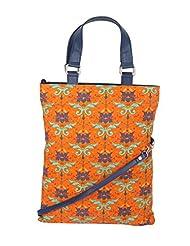 Pimento By Malaga Tribas Print Sling Bag - B0175ZJPLW