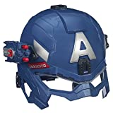 Captain America Super Soldier Helmet