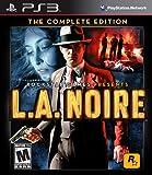 La Noire the Complete Edition(street 11-15-11)