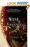 Wine of Violence (Medieval Mysteries (Poisoned Pen Paperback))