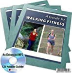 WALKING FITNESS AN ENHANCED MP3 CD AU...