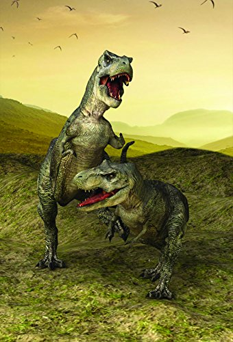 Gift Trenz T-Rex- Motion Magnet