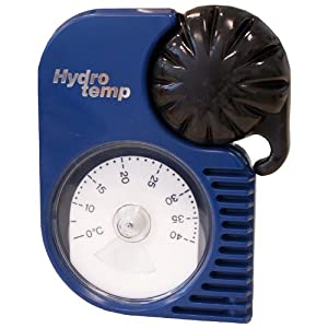 Unitec Hydrotemp 74275 Testeur antigel/liquide de refroidissement