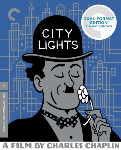 City Lights (Criterion Collection) (Blu-ray + DVD) by Criterion Collection