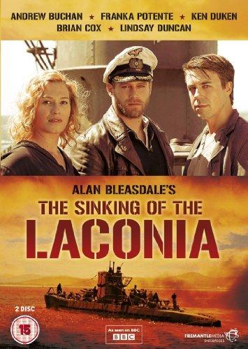 Sinking of the Laconia, The / 1942. Крушение Лаконии (2011)