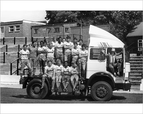 photographic-print-of-watford-football-club-iveco-sponsorship-deal-vicarage-road