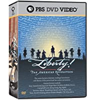 Liberty The American Revolution by PBS