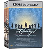 Liberty! The American Revolution ~ PBS