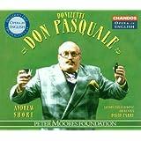 Donizetti: Don Pasquale (in English)