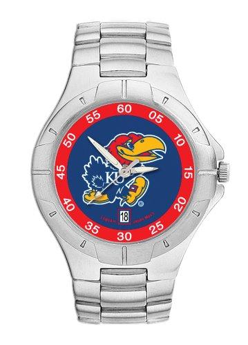 Ncaa Kansas Jayhawks Pro Ii Watch