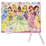 Disney Princess Novelty Invitations 8ct