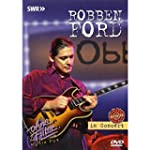 Robben Ford: In Concert - Ohne Filter...