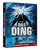 Image de Das Ding aus Einer Anderen Welt-Steelb [Blu-ray] [Import allemand]