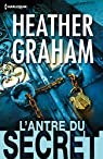 L'antre du secret (Hors Collection) par Graham