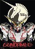 Great Eastern Entertainment Gundam UC RX-O Unicorn Gundam Wall Scroll, 33 by 44-Inch
