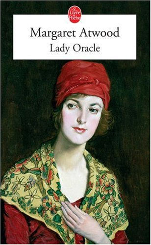 Lady Oracle - Margaret Atwood