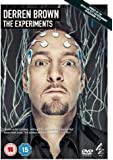 Derren Brown: The Experiments [DVD]