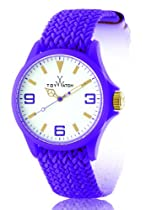 ToyWatch - Cruise - Violet