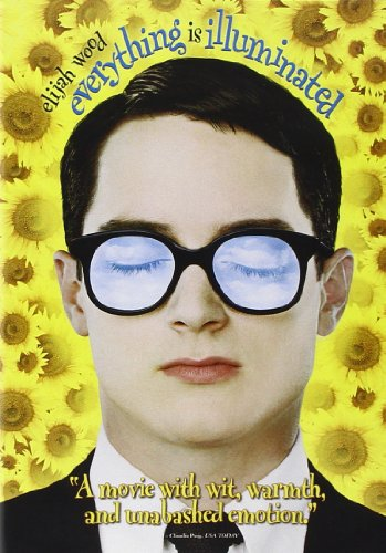 Cover art for  Everything Is Illuminated