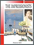 img - for The Impressionists (Art Masters) book / textbook / text book