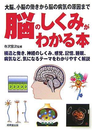 脳のしくみがわかる本―大脳、小脳の働きから脳の病気の原因まで