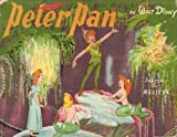 Peter Pan (0394807499) by J.M. Barrie