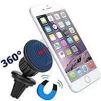 iVoler Air Vent Magnetic Cell Phone Holder