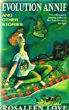 img - for Evolution Annie and Other Stories book / textbook / text book
